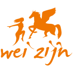 Logo Wei Zijn vierkant